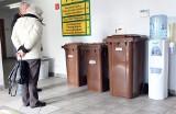 Zamiast foliowych worków na odpady bio mieszkańcy dostaną pojemniki