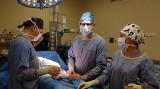 Białystok. Usunęli ogromnego guza ciężarnej pacjentce. W 17 tygodniu ciąży! (ZDJĘCIA)