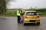 Policja podsumowała długi majowy weekend w powiecie nakielskim