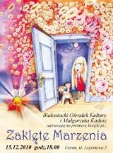 Promocja książki Zaklęte Marzenia