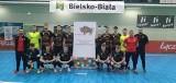 Futsal. Gospodarze zatrzymali drużynę Bonito Helios w drodze po medale MP do lat 19