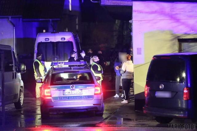 Niedzielny pożar przy ul. Dubois w Opolu był próbą zatarcia śladów zabójstwa. Do sprawy zatrzymano trzy osoby.