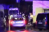 Zabójstwo w Opolu. Policjanci zatrzymali trzech obcokrajowców w związku z pożarem i zabójstwem, do którego miało dojść na ul. Dubois
