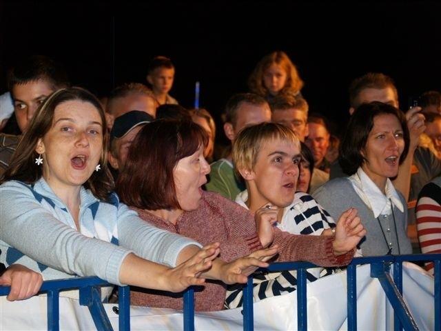 Na festynach i koncertach - tak wyszkowianie chcą spędzać wolny czas