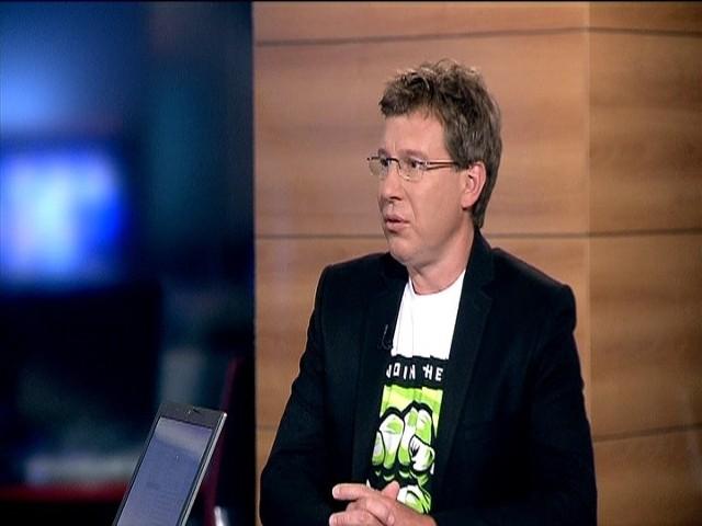 Adam Kiciński, Prezes spółki CD Projekt Red