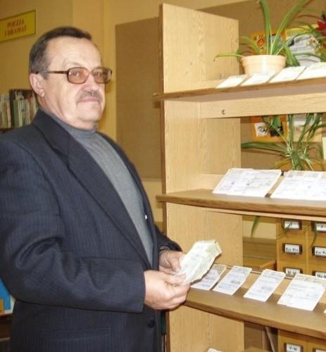 Koniec pobłazania dłużnikom - zapowiada A. Chuchnowski