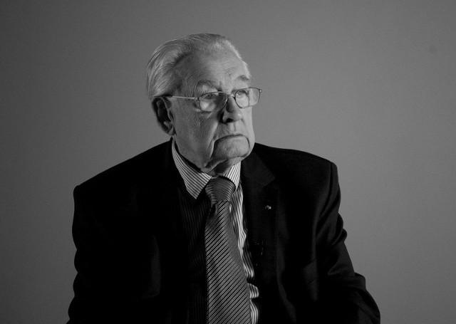 Nie żyje Andrzej Wajda. Reżyser zmarł  w niedzielę, 09.10.2016, w wieku 90 lat