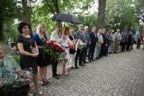 Upamiętnili pamięć ofiar z Wołynia (zdjęcia)