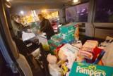 Zbiórka dla gdyńskiego hospicjum dzieci Bursztynowa Przystań. Chętnych nie brakowało [ZDJĘCIA]