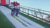 Kamil Stoch drugi na Okurayamie w Sapporo. Polak wyrównał rekord skoczni! (wideo)