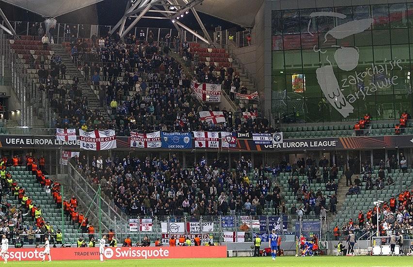 To był wspaniały czwartek przy Łazienkowskiej. Legia...
