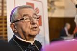 Arcybiskup Sławoj Leszek Głódź ps. Guastar informował SB o papieżu Janie Pawle II - pisze WirtualnaPolska