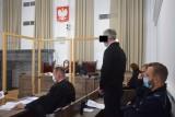 Pijany instruktor jazdy z Kalisza spowodował wypadek, w którym zginął 14-latek. Teraz mężczyzna stanął przed sądem