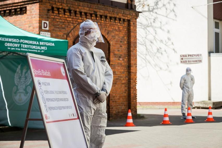 Koronawirus w Polsce - najnowsze dane na temat liczby zakażeń