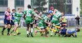 Surowe kary dla graczy Lechii Gdańsk przed meczem z Master Pharm Rugby Łódź