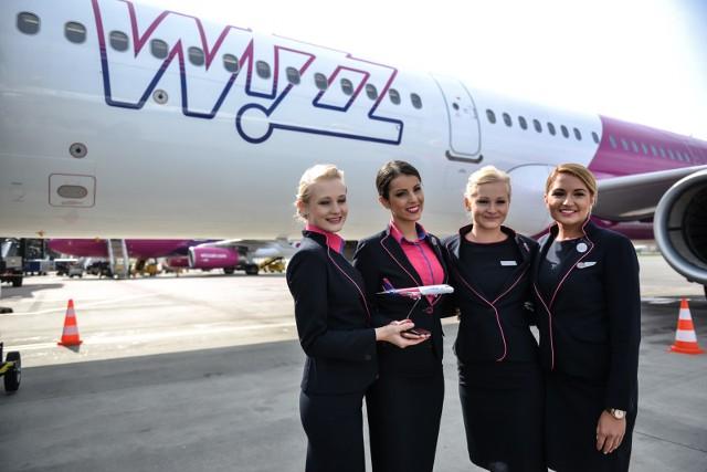 Baza techniczna linii Wizz Air będzie w Pyrzowicach. Powstanie też nowy hangar.Zobacz kolejne zdjęcia. Przesuwaj zdjęcia w prawo - naciśnij strzałkę lub przycisk NASTĘPNE