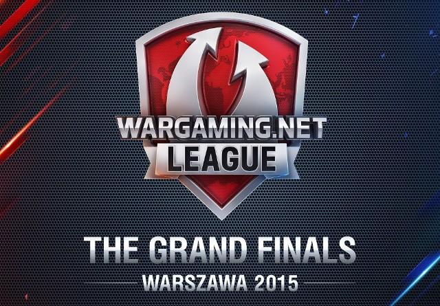 Mistrzostwa Świata World of TanksMistrzostwa Świata World of Tanks Grand Finals 2015