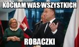 5 lat minęło jak jeden dzień... Oto najlepsze memy z Andrzejem Dudą z pierwszej kadencji. Pamiętasz te sytuacje?