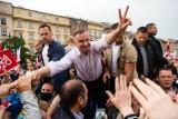 Wybory prezydenckie 2020. Andrzej Duda wygrywa w II turze [OFICJALNE DANE PKW]