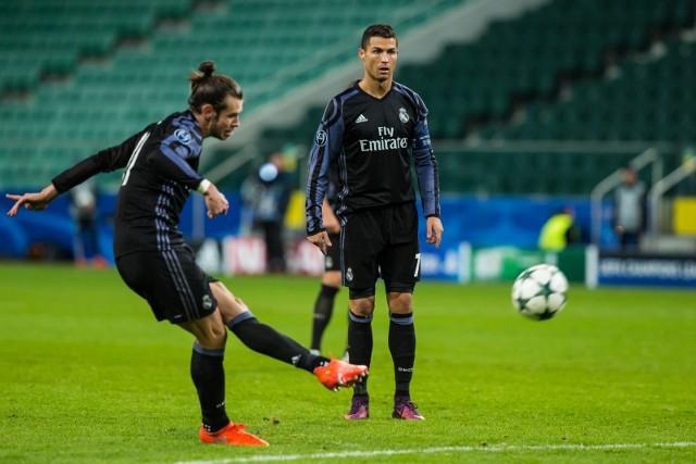 Czasy gdy Gareth Bale stanowił o sile Realu to już odległa przeszłość