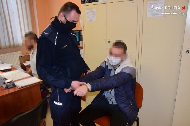 Nastolatkowie z Bytomia zostali zatrzymani przez policjantów z powiatu tarnogórskiego. Na swoim sumieniu mają dużo przewinień.