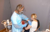 Sandomierz liderem szczepień przeciwko COVID 19 w województwie świętokrzyskim. Zobacz, ilu mieszkańców już się zaszczepiło