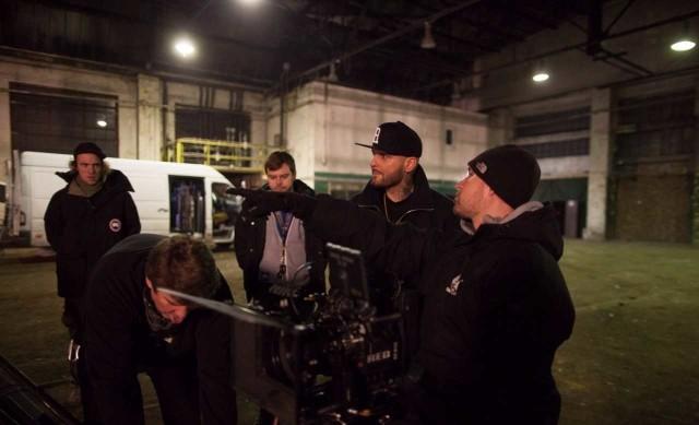 Reżyser Błażej Jankowiak dostał nagrodę na New York Hip Hop Film Festival