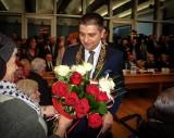 Puławy mają nowego prezydenta. Paweł Maj złożył ślubowanie (ZDJĘCIA)