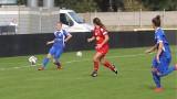 Futbol kobiet.  W TME UKS SMS.  Podpisują kontrakty
