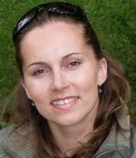 Justyna Barkowska (fot. archiwum)