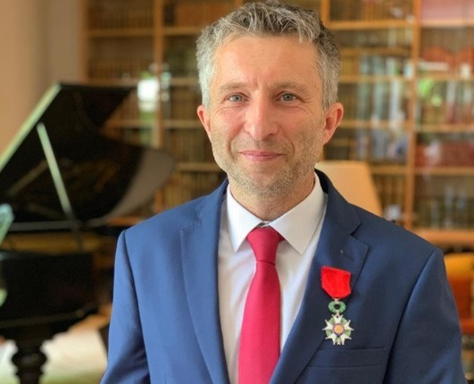 Piotr Tomala jest obecnie kierownikiem programu Polski Himalaizm Zimowy im. Artura Hajzera