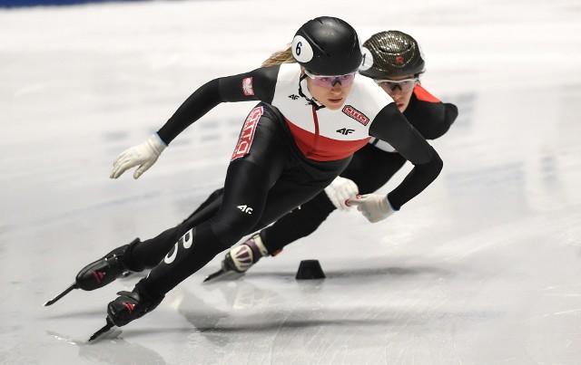 Natalia Maliszewska marzy o kolejnym złotym medalu mistrzostw Europy