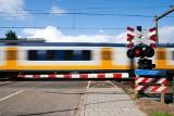 Prawo jazdy. Utrata dokumentu za łamanie przepisów na przejazdach kolejowych?