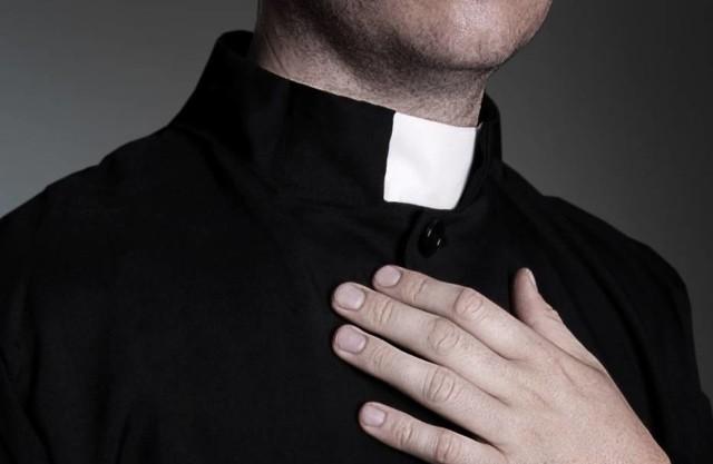 Wezwany na przesłuchanie katecheta odmówił składania wyjaśnień i nie przyznał się do winy/zdjęcie ilustracyjne