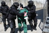 """""""Komandosi"""" Służby Więziennej, czyli 16 twardzieli do zadań specjalnych"""