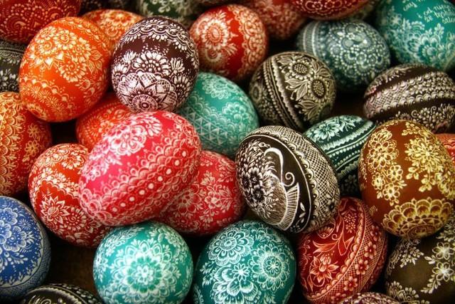 życzenia Wielkanocne Sms Oryginalne życzenia Wierszyki