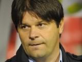 Dawid Kucharski też trenuje z Widzewem