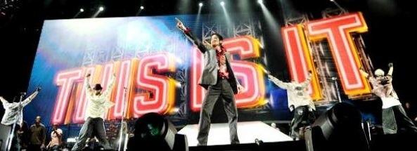 Michael Jackson zmarł 25 czerwca br. Czas na prawdziwe pożegnanie?