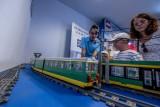 Poznań w miniaturze z klocków Lego. Zobacz niezwykłą wystawę! [ZDJĘCIA]