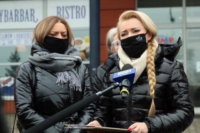 Posłanka PO Marta Wcisło będzie interweniować w sprawie przepisu, który miał pomóc przedsiębiorcom, a teraz pogłębia ich problemy.