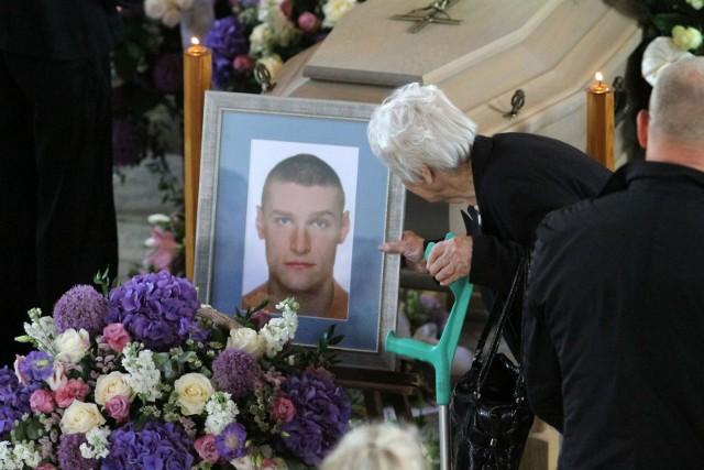 Nie będzie aktu łaski dla policjanta, który znęcał się nad Igorem Stachowiakiem.