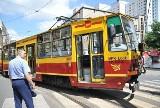 Uwaga, tramwaje nr 9, 9a i 13 jadą inaczej