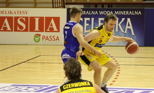 Filip Małgorzaciak przenosi się do Energa Basket Ligi