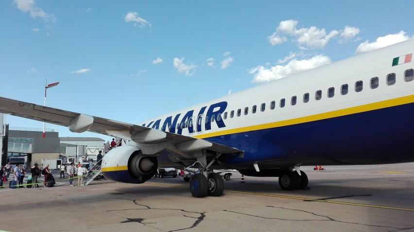 Szef linii Ryanair ostro o działaniach Białorusi w sprawie samolotu: porwanie sponsorowane przez państwo