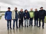 Prezes PiS Jarosław Kaczyński spędza urlop na Pomorzu Zachodnim. Joachim Brudziński udostępnił zdjęcia