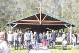 Zwierzęta na mszy św. w Kalonce [ZDJĘCIA+FILM]