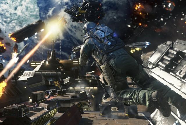 Call of Duty: Infinite WarfareCall of Duty: Infinite Warfare