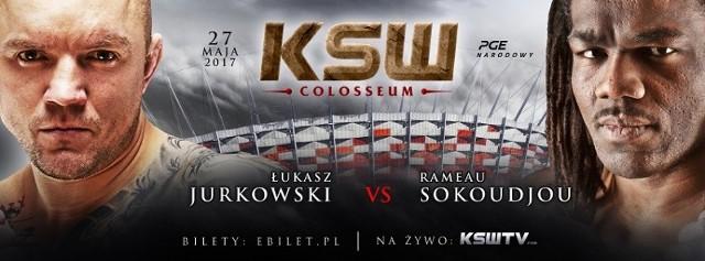 Zwycięzca pierwszej gali KSW będzie miał wymagającego przeciwnika
