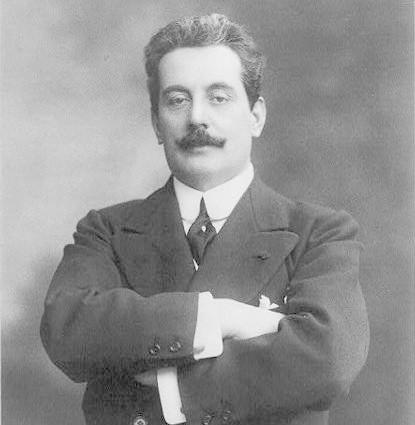 Giacomo Antonio Domenico Michele Secondo Maria Puccini