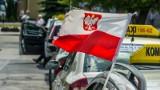 Taksówkarze z Bydgoszczy mają dość. Pojadą na wielki protest w Warszawie